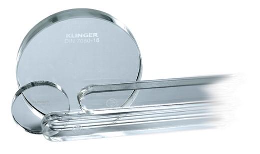 Certifications Usine Klinger<sup>®</sup> Autriche