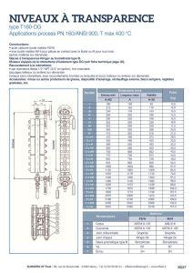 thumbnail of KLINGER INDICATEURS DE NIVEAU-fiche technique-application process niveaux 14