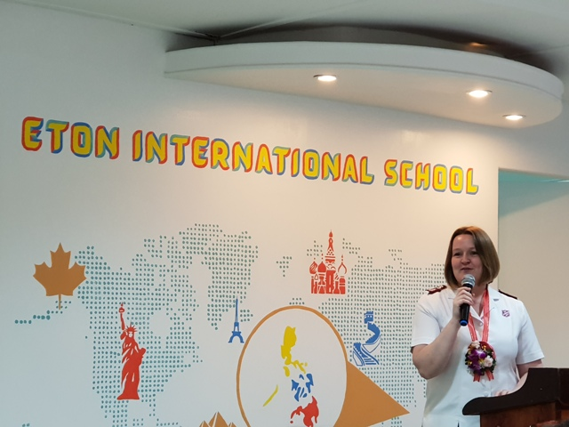 Eton International School