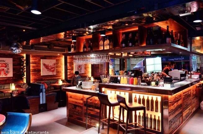 Bar Hong Kong