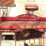 Le Lapin Saut
