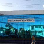 S£o Paulo Aquarium