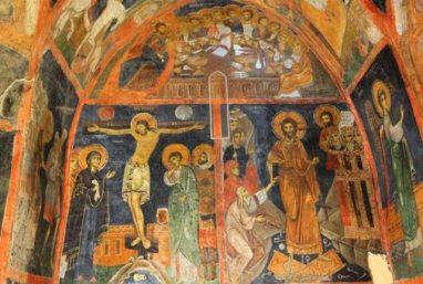 crucifixion-of-jesus-christ-boyana-church