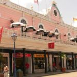 Colonnade Mall