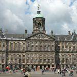 The Royal Palace