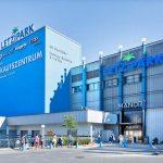 Einkaufszentrum Letzipark