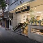 Serene Premier Hotel