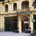 Hotel Kings Court Prague