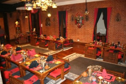 dwarika-s-hotel