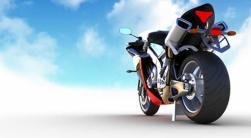 Motorrad-Versicherungsvergleich