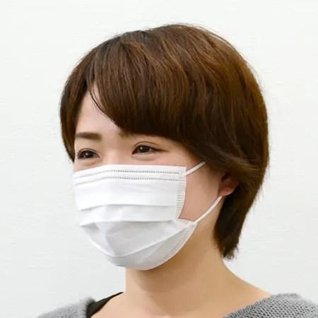 サージカルマスク