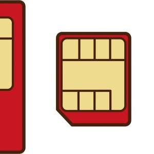 【携帯料金を安くする方法】SIMフリースマホ・格安SIMとは何?