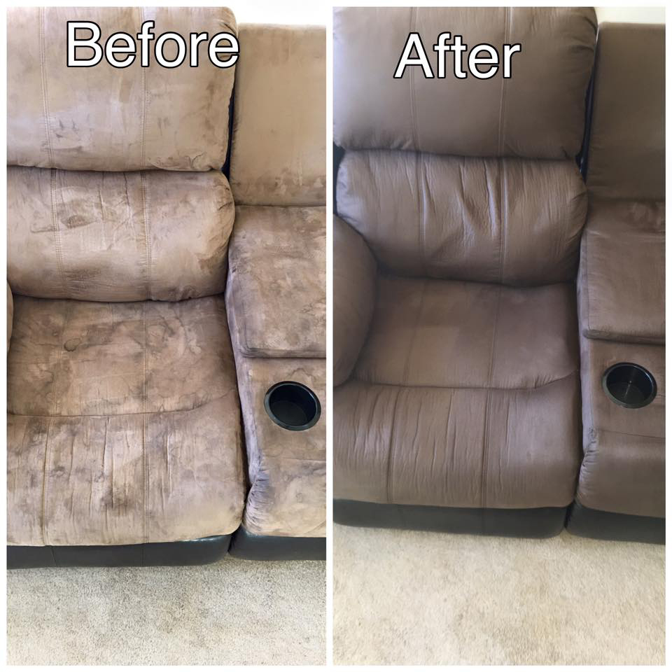 KG Cleaning Service Our Work Furniture Cleaning