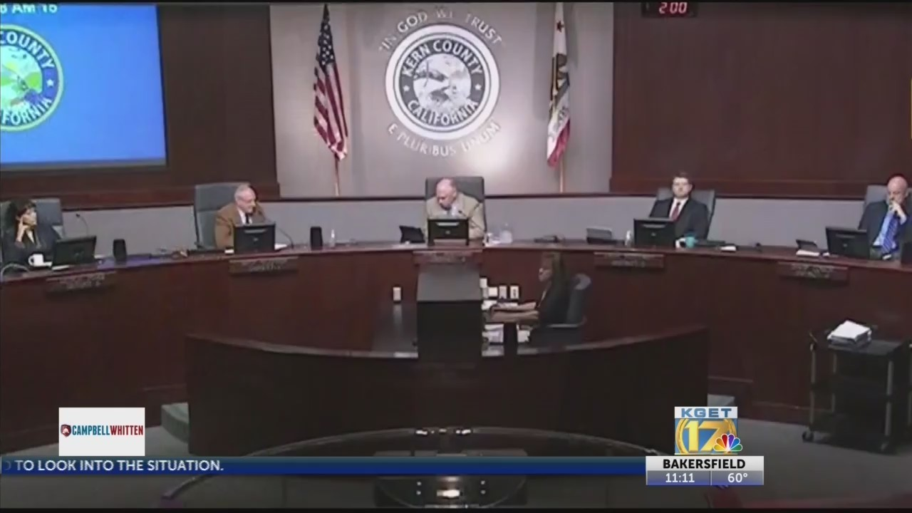 Supervisors Weed Wars