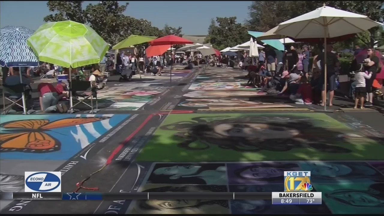 20th annual Via Arte wraps up at the market Place