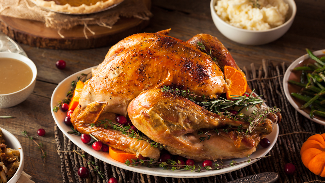 Free Thanksgiving Meals And Food Giveaways Kget 17