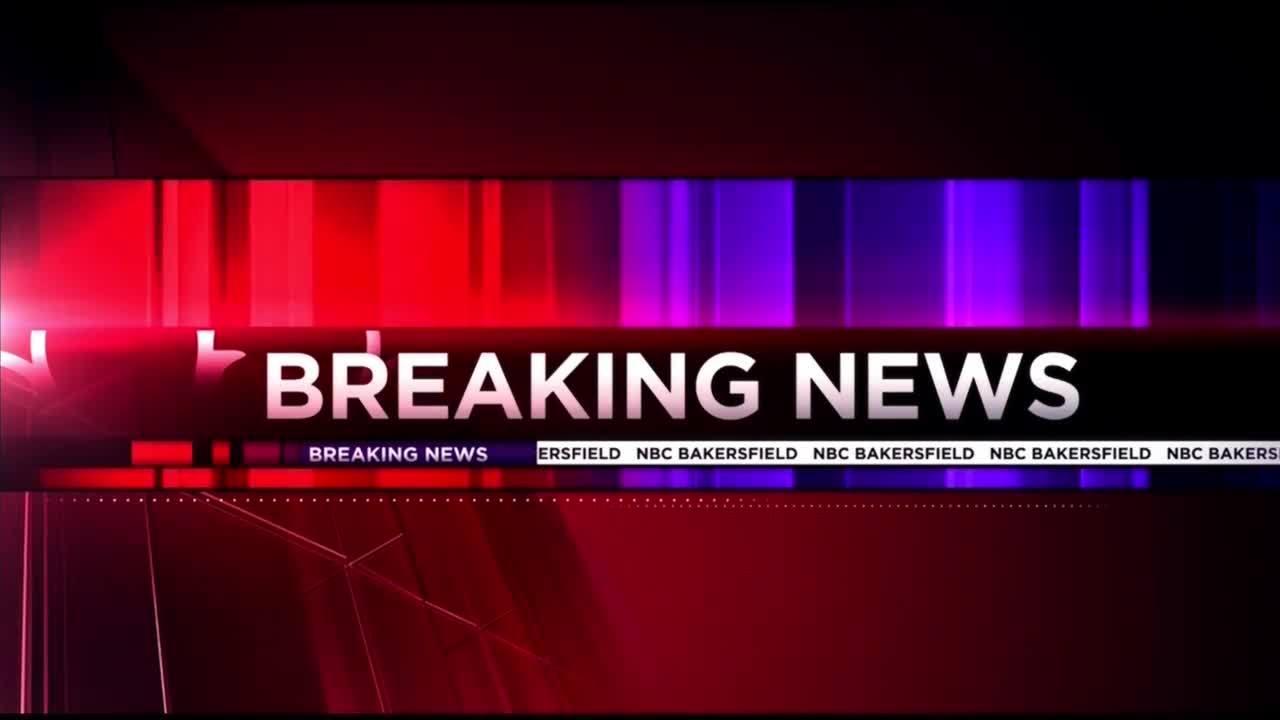 BREAKING NEWS KGET - BAKERSFIELD