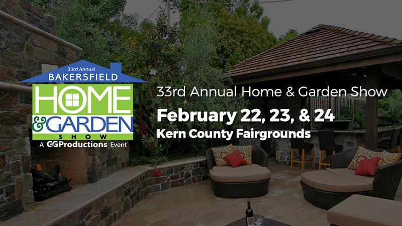 2019 Home and Garden Spring Contest