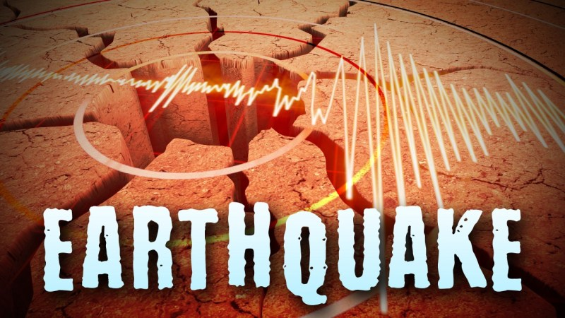 Scientists say major California fault that could produce a magnitude 8 earthquake has begun moving: LA Times