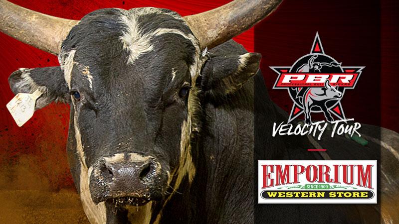 2019 PBR Emporium Western Store contest