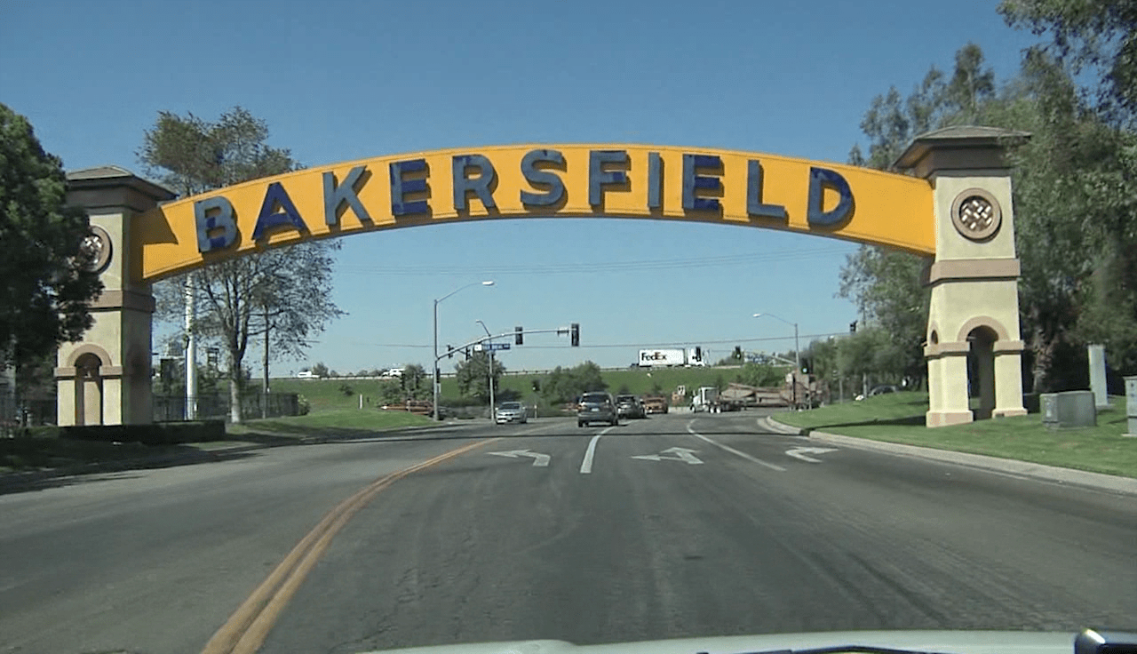 Bakersfield ranked as one of America's most dangerous cities in home