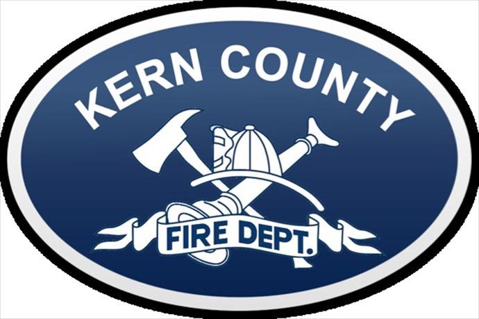Kern County Fire Department logo _-4765987885869415463