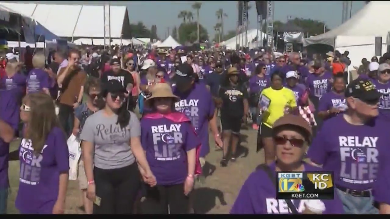 Kern County In Depth: The county's efforts to raise money for cancer research