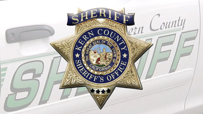 KCSO Kern County Sheriff's Office logo kcso