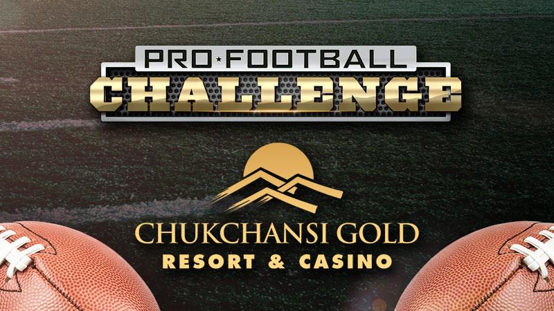 2019 Pro Football Challenge