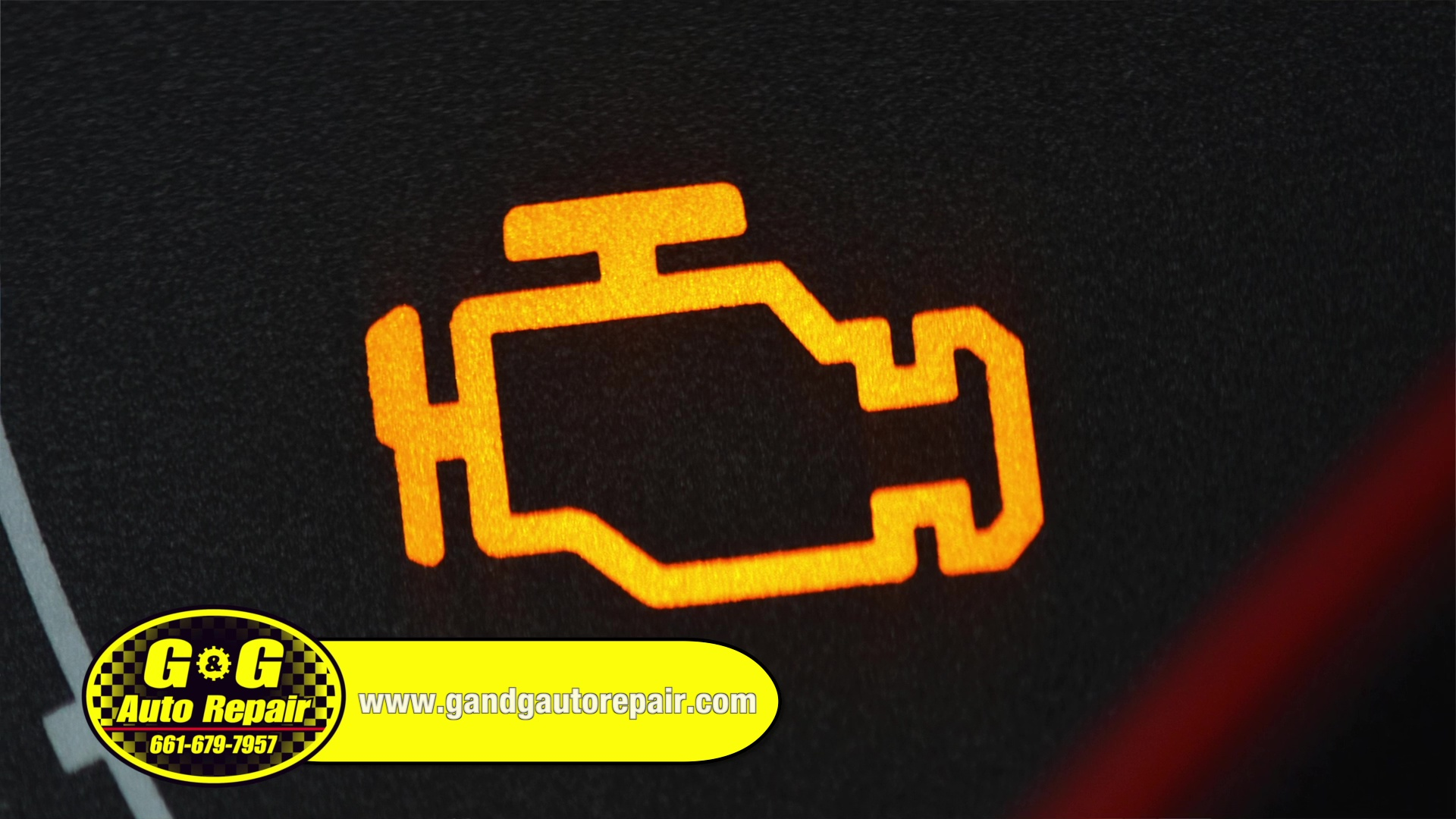 Check Engine Light - G&G Automotive