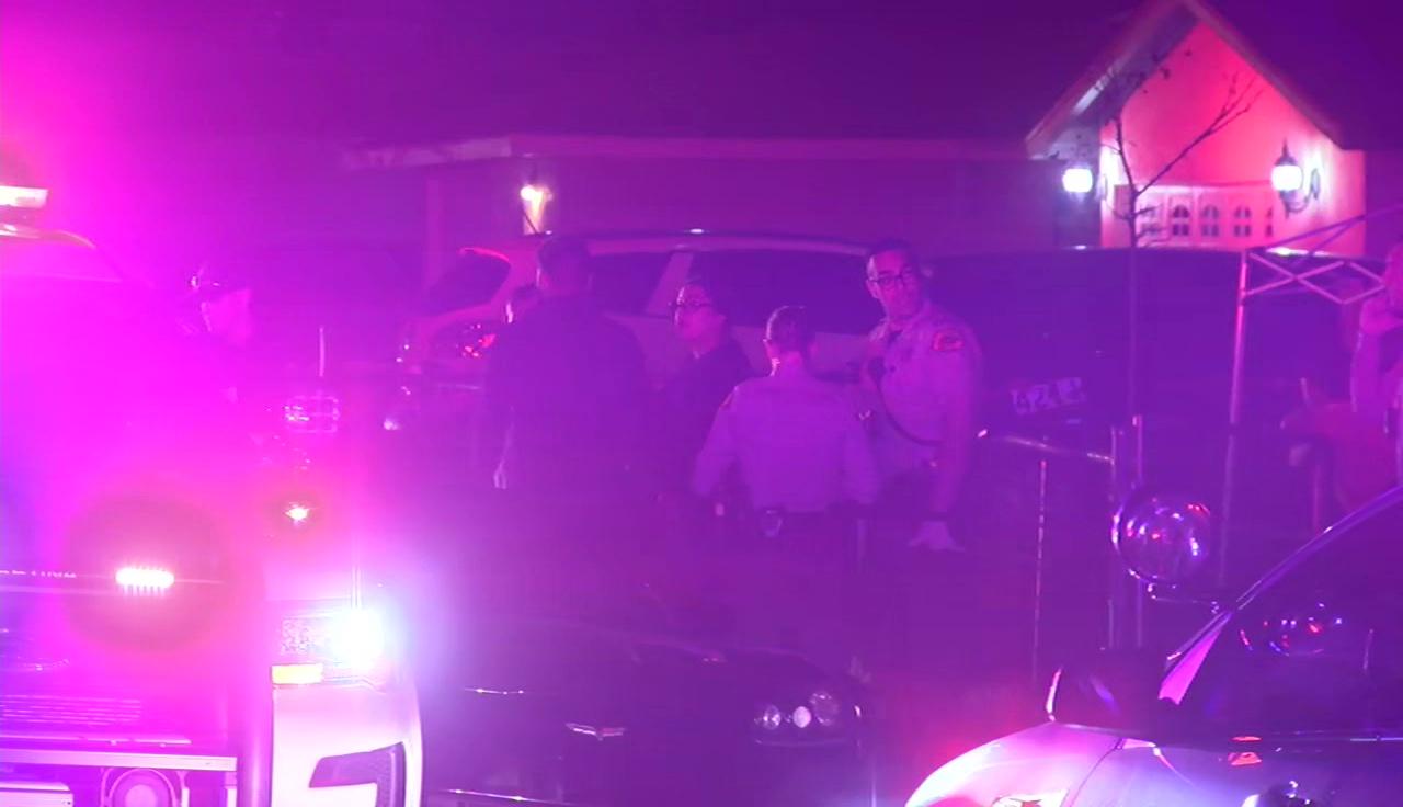 kern county sheriff u2019s deputies investigate shooting in
