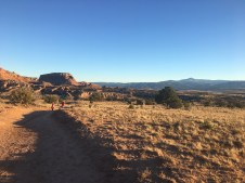 Ghost Ranch in New Mexico
