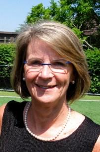 Betsey Carson