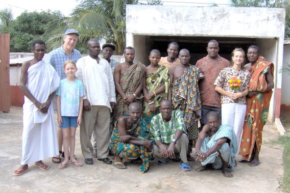 Kopeyia elders and Levins 2005
