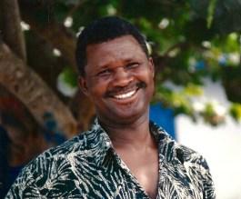 Henry Ametefee