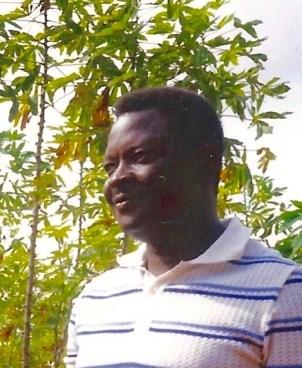 Godwin Agbeli