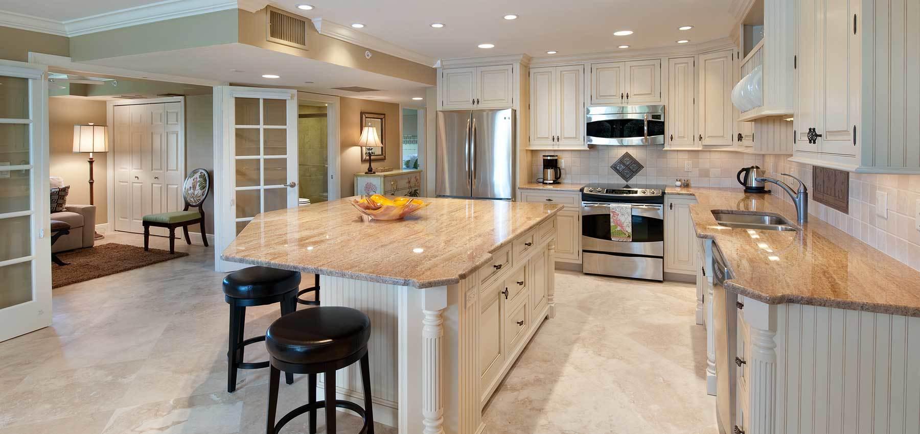 kitchen remodeling - kgt remodeling