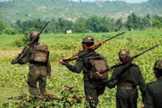 Maoists Issued Press Note