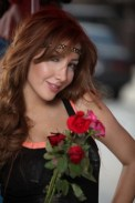 Darine Hadchiti New Video Clip (19)