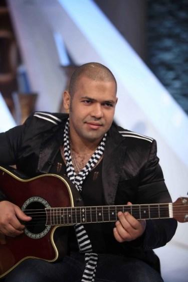 Mahmoud Khiami