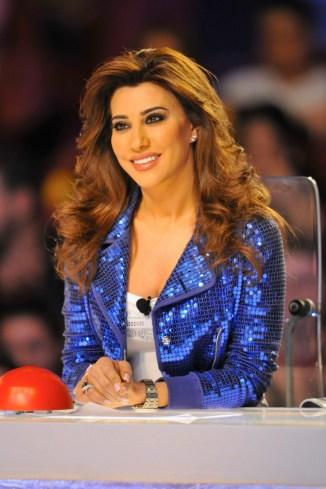 Najwa Karam.