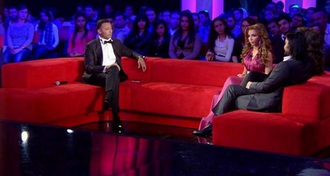 MBC1 Bahlam Beek - Ahmad Fehmi with Dunia, Asma, Mohammed