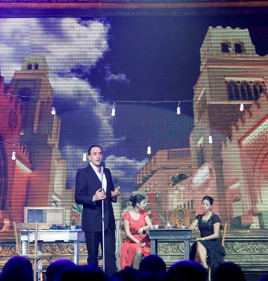 MBC1 Bahlam Beek - Saber Roubai 2