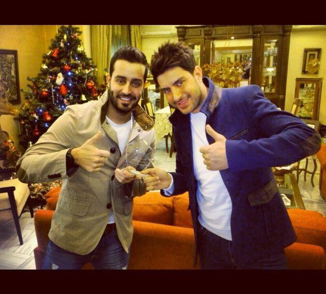 Saad & Serj Asmar