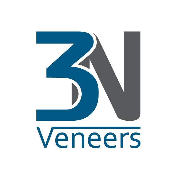 3N Veneers Logo