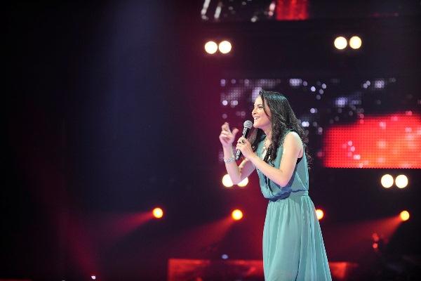 MBC1 & MBC MASR The Voice S2 ep4 - Nidal Ibrouk Assi's Team