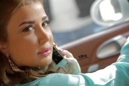 Copy of جيهان عبد العظيم في مسلسل قلوب