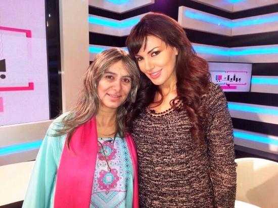Darina Hamze in Bira2yak (1) (550x413)