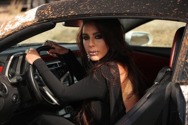 Layla Iskandar 3