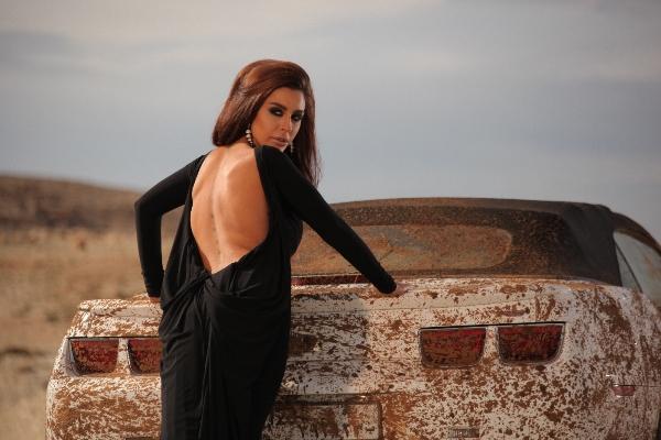 Layla Iskandar 4